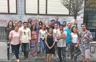 Demgoodcoffee istanbul'un Beşiktaş ilçesinde