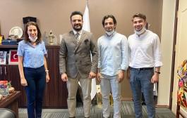 Gaziantep Üniversitesi'nin yeni Rektörü